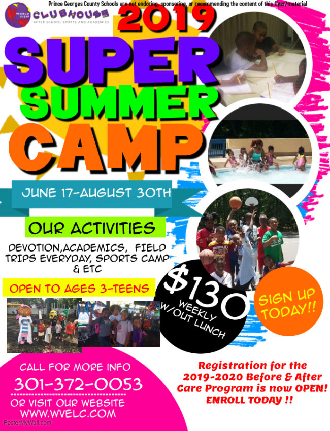 2019 summe flyer front