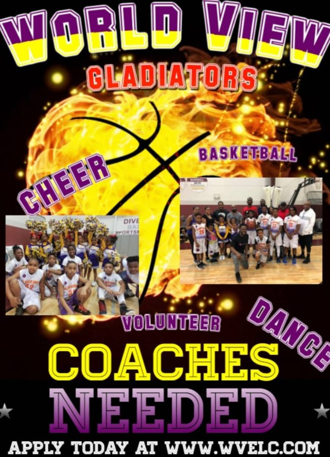 coaches flyer